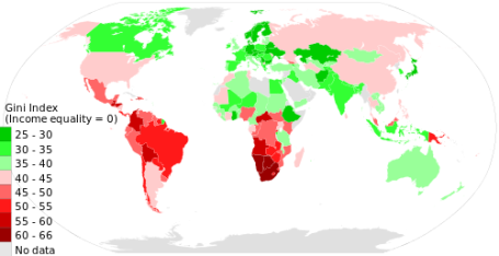 2014_Gini_Index_World_Map,_income_inequality_distribution_by_country_per_World_Bank_svg